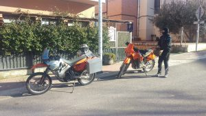 Riding the TV-3301 – The Catalan version of the Stelvio Pass