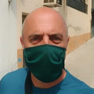 Compulsory Use of Masks in Spain